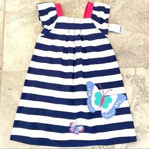 Gymboree Girls Summer Dress SZ 5T